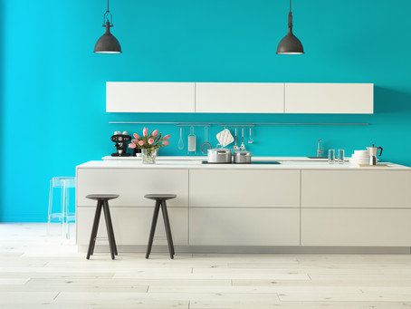 How to design your ideal kitchen?