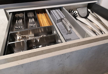 Invisible Drawer