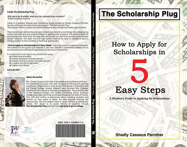 The Scholarship Plug Book Cover.jpg