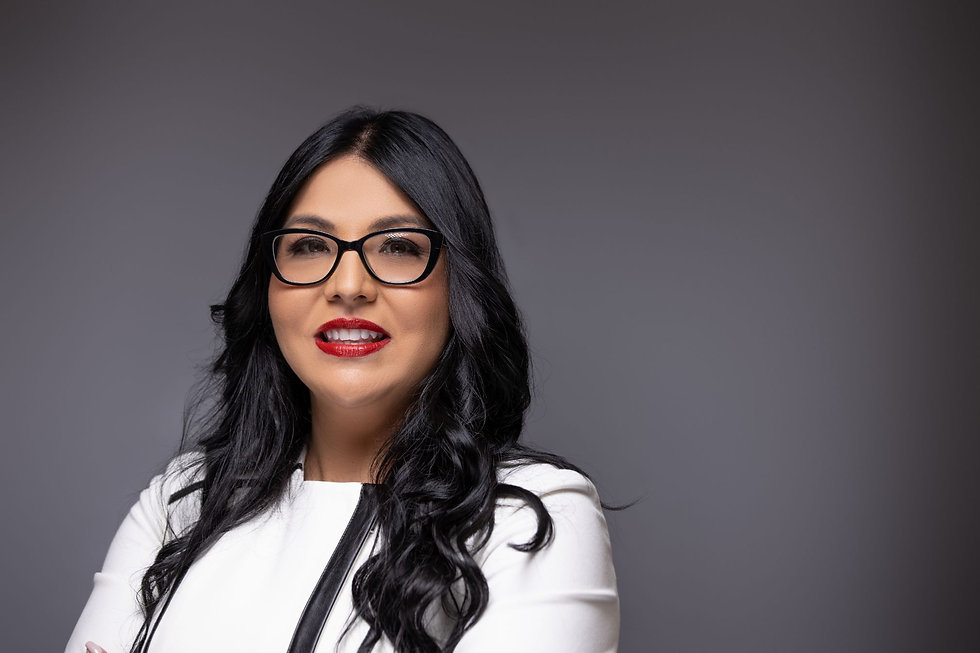 Photo of Melisa Peña, Miami Immigration and Family Attorney, JP Law Group, Coral Gables, Miami-Dade County, FL.