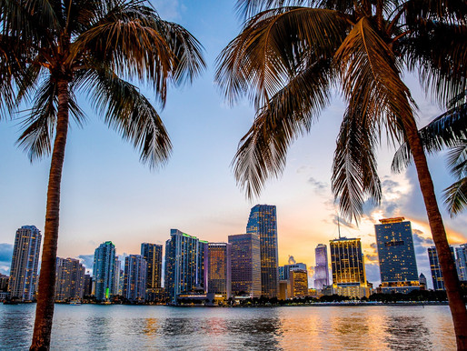 International Investors Should Look To Miami!