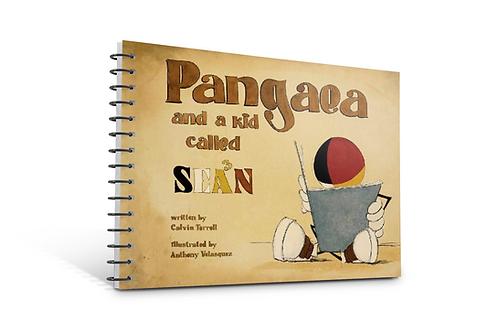 WORKBOOK: PANGAEA and a kid called SEAN