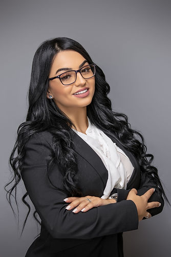 Photo, Juliet Tobon, Assistant, JP Law Group, Divorce Lawyers and Immigration Attorneys, Coral Gables, Miami-Dade County, FL.