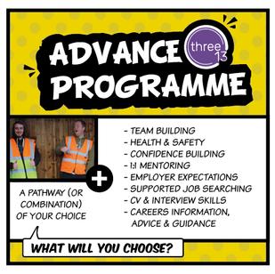 Advance Programme