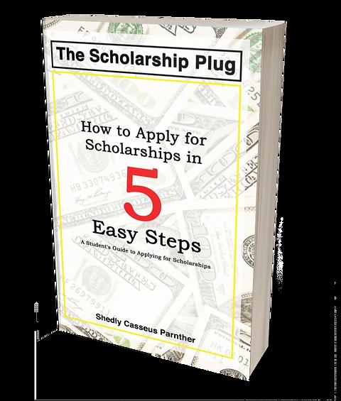 The Scholarship Plug Book
