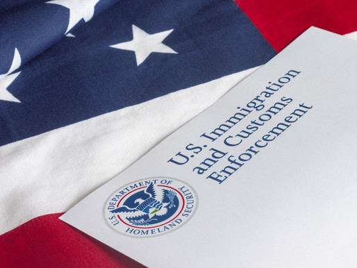 USCIS Temporarily Closed their Local Field Offices Due to Coronavirus!