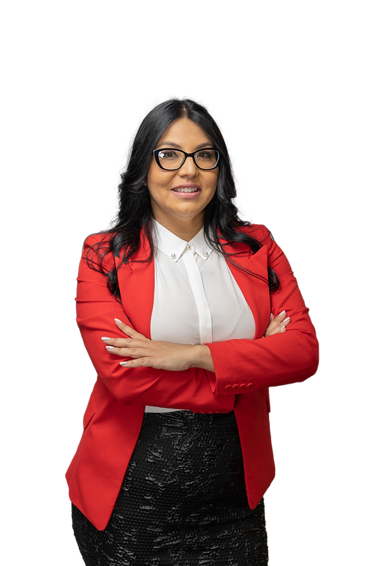 Photo of Melisa Peña, lead attorney of Jarbath Peña Law Group PA in Coral Gables, Miami, FL, with a focus on Immigration Law.
