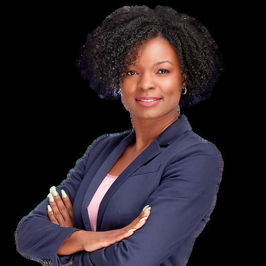 Ashley Gantt Managing Partner