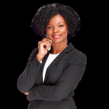 Ashley Gantt, Esq. Managing Partner