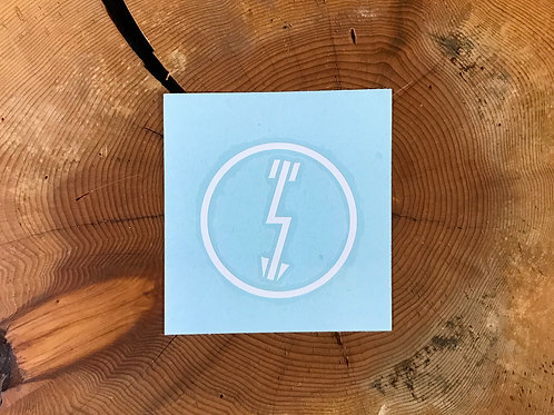 L&A Logo - Vinyl Decal Sticker