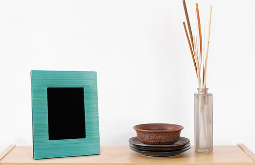 Buntal Picture Frames