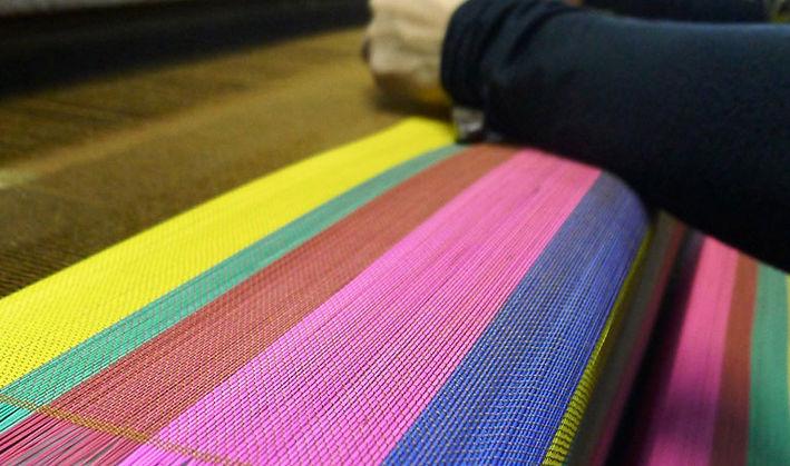 Buntal Fabric Textile
