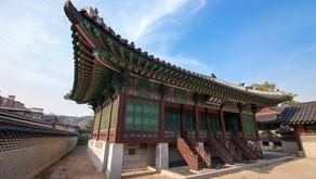 2021 SEJONG KOREA TRIP