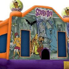 Scooby-Doo Bouncer