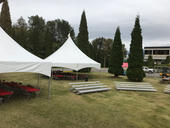 Marquee Hex Tents