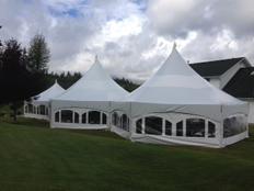 Hex Tents