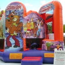 Scooby Doo 5 in 1