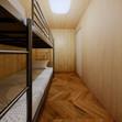 Ironside, Bunk Room
