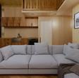 Ironside, Living Room