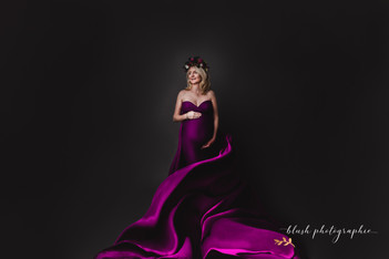 Elodie Oliveira - Photographe Grossesse
