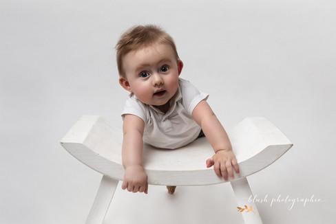 Elodie Oliveira - Photographe Famille Pa