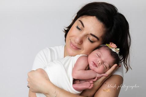 Elodie Oliveira - Photographe Naissance
