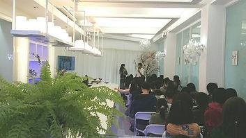 綠療中階四班班成果分享會