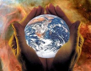 敲響生態文明啟程的聖鐘 ~十二個蓋婭的重要召示