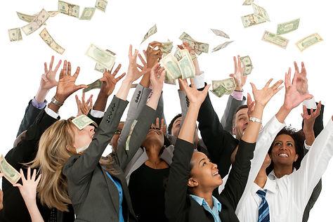 Group catching money.jpg