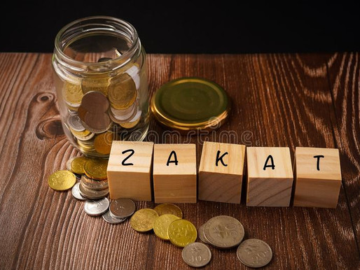Zakat: A relief provider for Central Africa