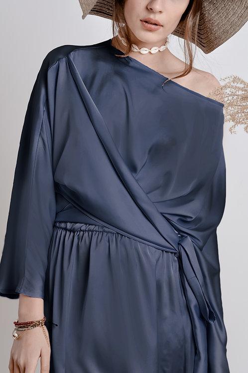 The Bianca Dress - Bastet Noir