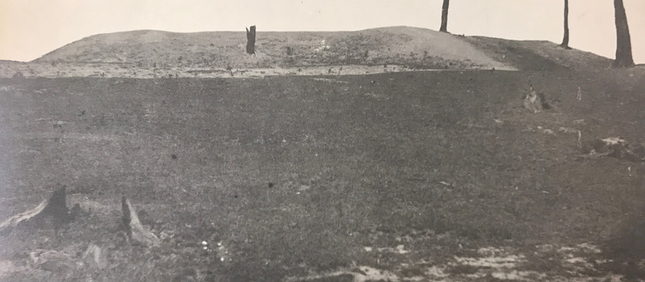 Documenting the Defenses - A Photographic Look at Pittsburgh's 1863 Fortifications