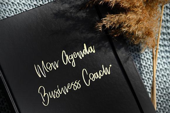 Mon Agenda Business Coach (10 + 3 gratuits)