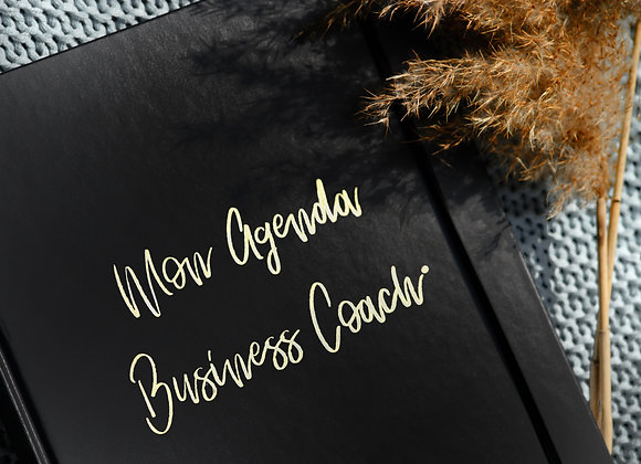 Mon Agenda Business Coach