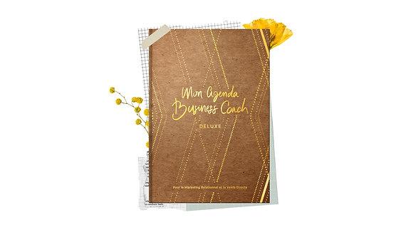 Mon Agenda Business Coach DELUXE