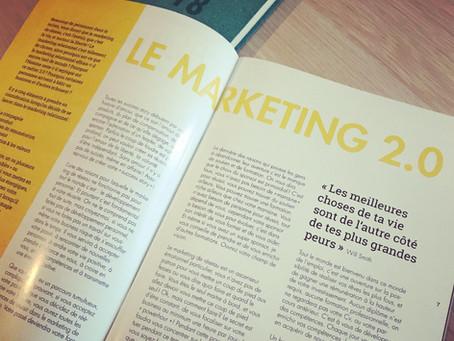 Le marketing 2.0