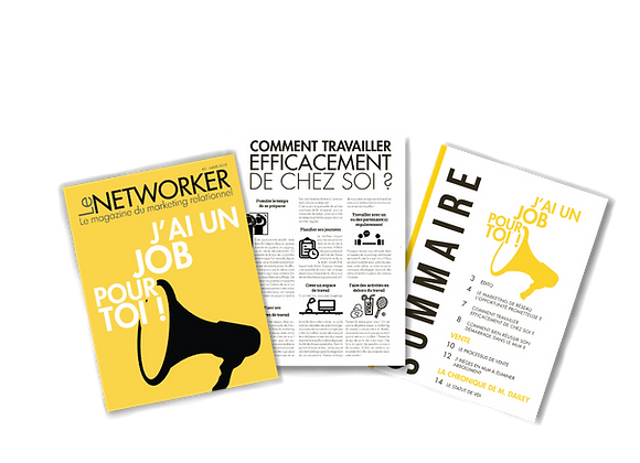 15 Outils recrutement