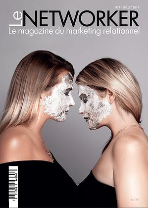 Magazine Juillet 2019