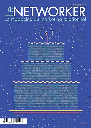 Magazine Octobre 2018