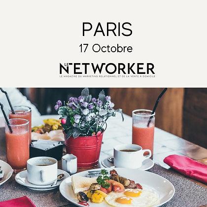 BRUNCH PARIS