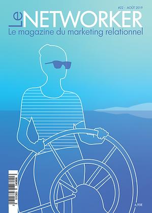 Magazine Aout 2019