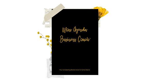 Mon Agenda Business Coach