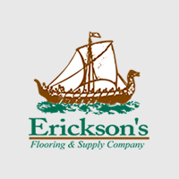 Erickson's Flooring & Supply Company
