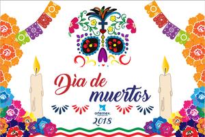 Día de muertos edición 2018