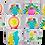 Thumbnail: Enramada Arte y color