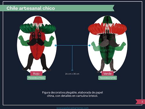 Chile Artesanal