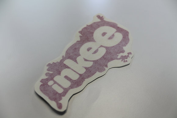 Inkee Decal Small