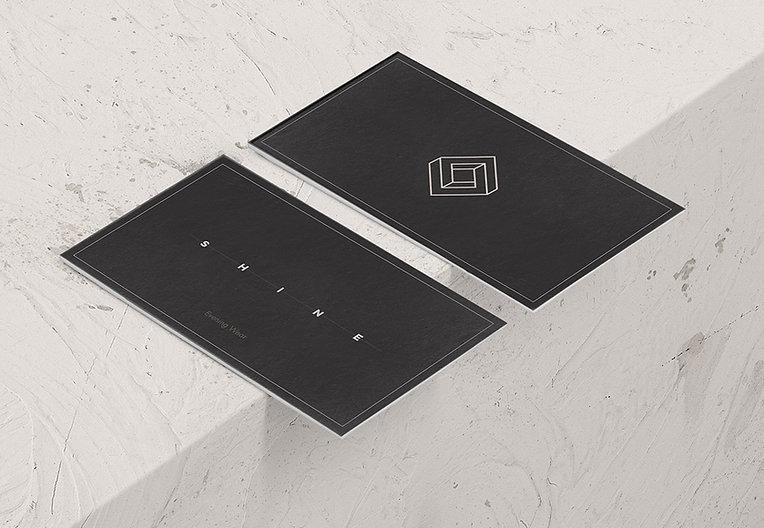 Design de la carte