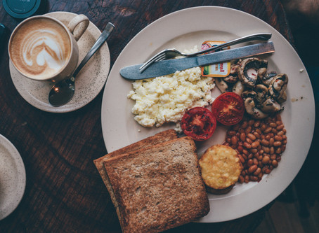 Places to enjoy appetizing and flavorsome breakfast in Delhi
