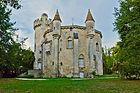 Château féodal Savignac-de-l'Isle (4).JP